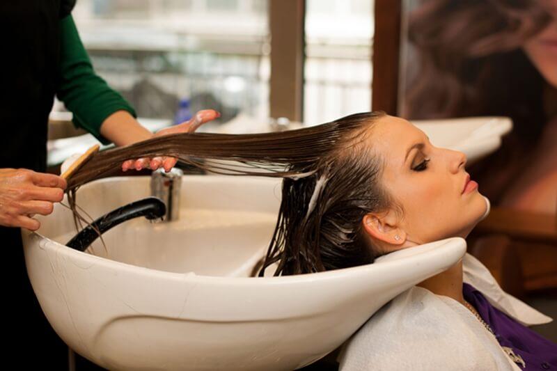 髪の毛をサラサラにするトリートメント