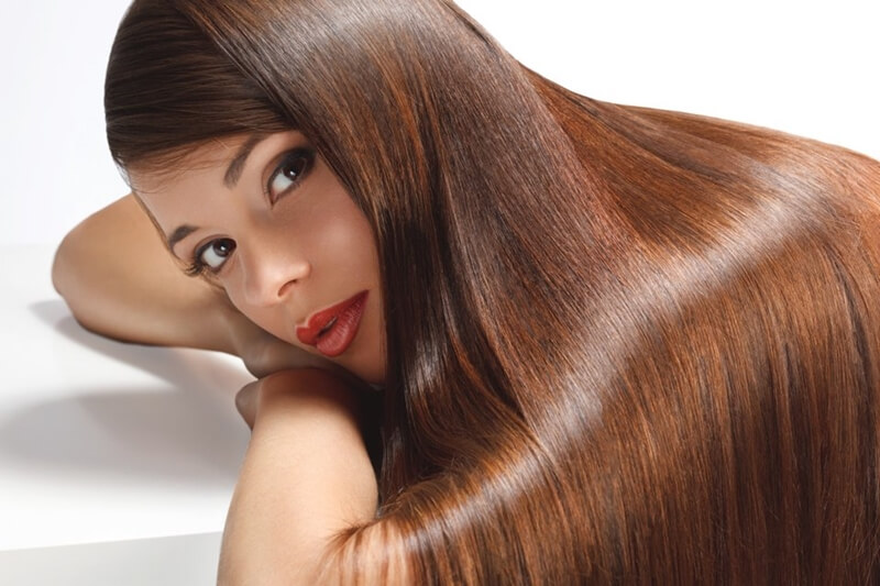 髪の毛が早く伸びる方法