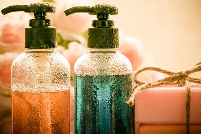 石鹸シャンプーの効果と口コミ