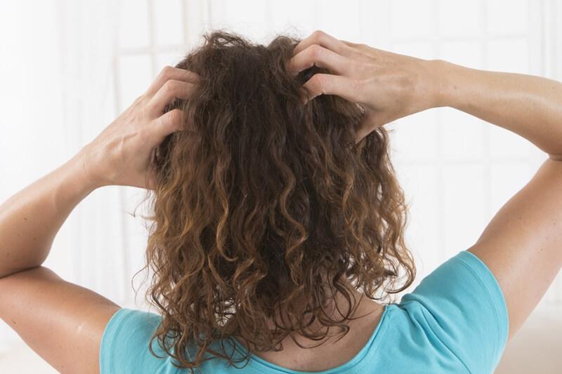 頭皮のかゆみ原因