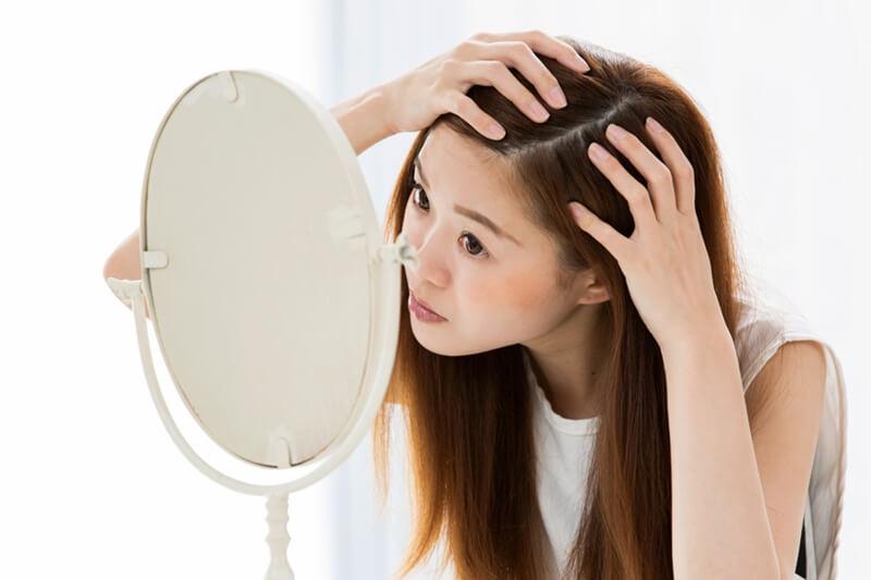 頭皮の保湿おすすめ