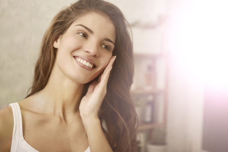 髪質を柔らかくする方法
