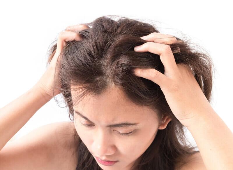 頭皮クレンジング剤の効果