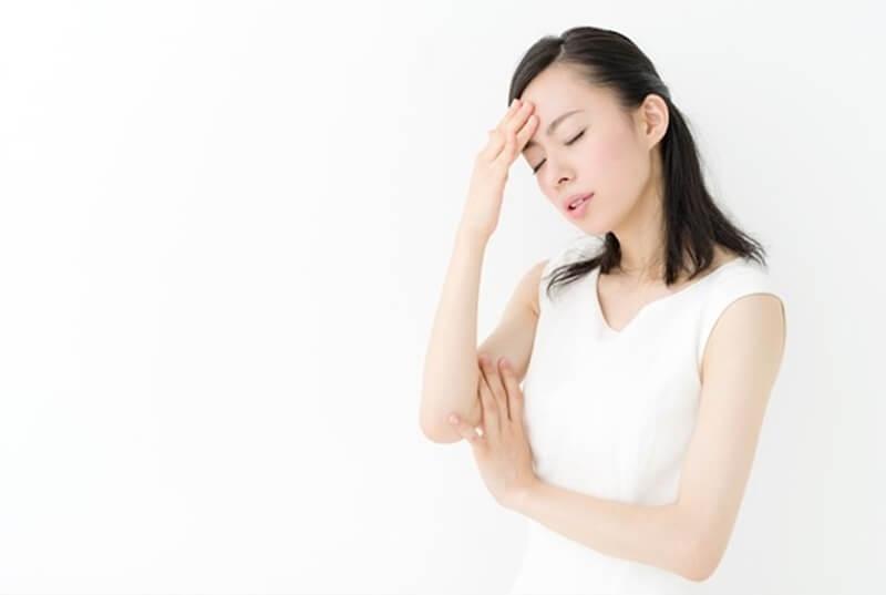 頭皮神経痛の治療